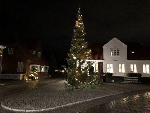 Impressionen von Weihnachten auf Fanø