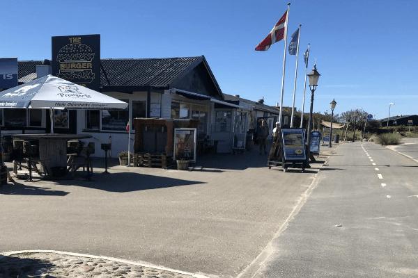 Let Køb in Rindby