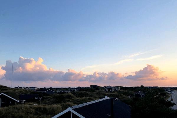 Rindby auf Fanø