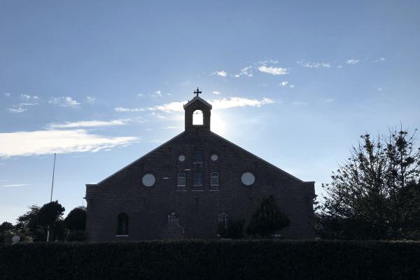 Sønderho Kirche